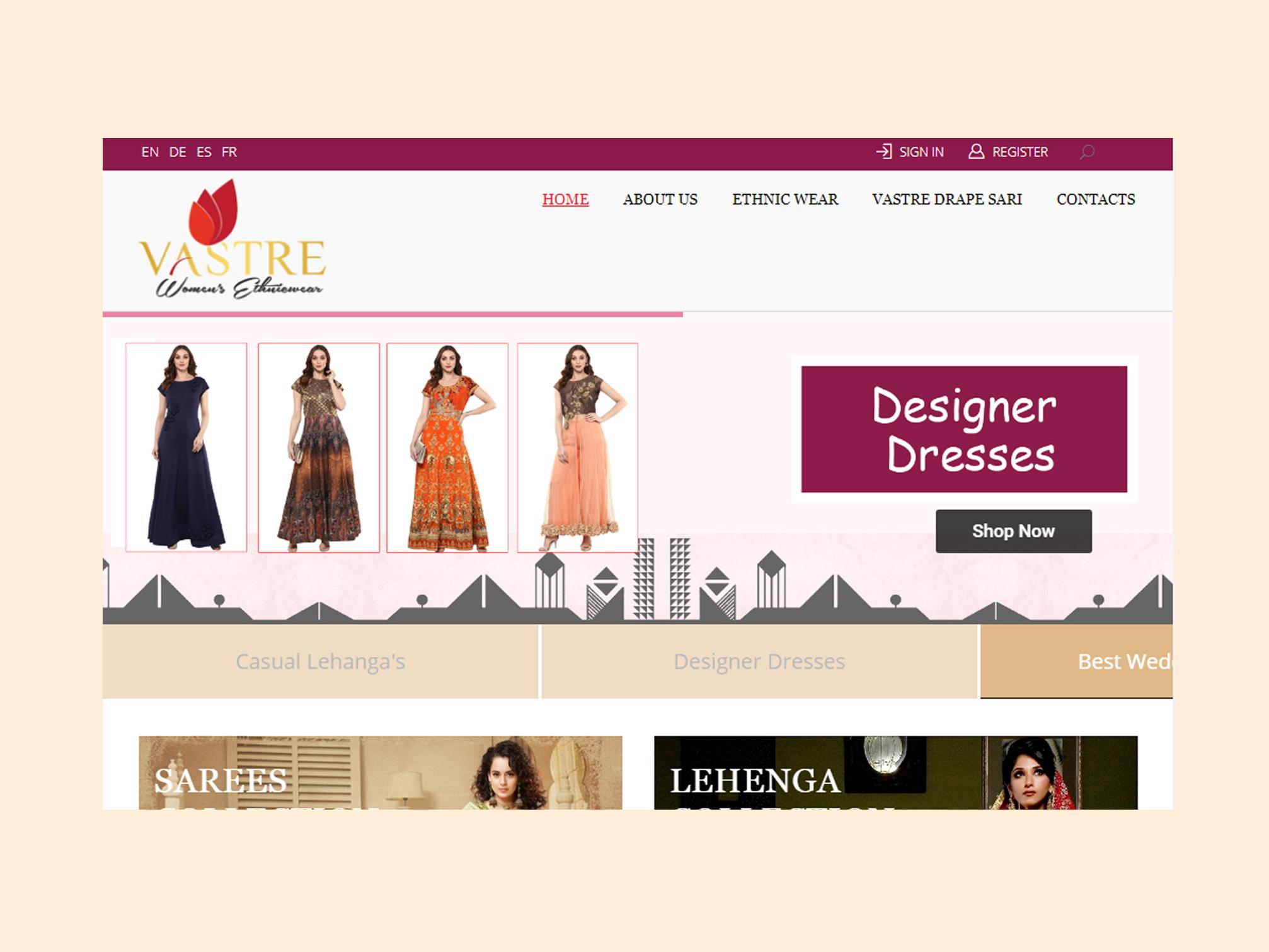 Tabasco Fashion Tech Pvt. Ltd.