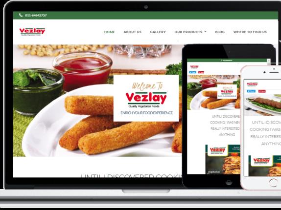 Vezlay Case Studies