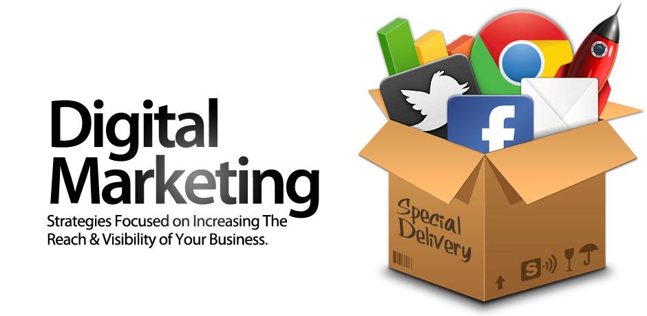 Digital Marketing Company in Haryana